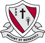 St. Vincents College Potts Point Logo
